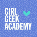 Girl Geek Academy logo icon
