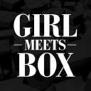 Girl Meets Box logo icon