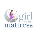 Girl On The Mattress logo icon
