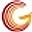 Girl Rising logo icon