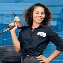 Girls Auto Clinic logo icon