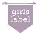 Girlslabel logo icon