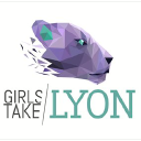 Girls Take Lyon logo icon