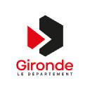 Gironde logo icon