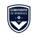 Girondins logo icon