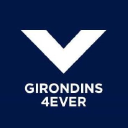 Girondins4 Ever logo icon