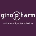 Giropharm logo icon