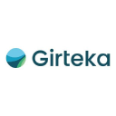 Girteka Logistics logo icon