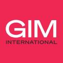 Gis Professional logo icon