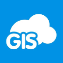 Gis Cloud logo icon