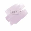 Gisel B logo icon