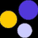 Gismart logo icon