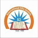 Intl Gita Society logo icon