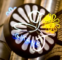 Gitane Restaurant & Bar logo icon