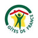 Gîtes De France logo icon