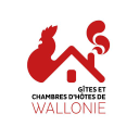 Wallonie logo icon