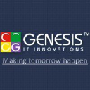 Genesis It Innovations logo icon