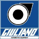 · Giuliano Industrial S logo icon
