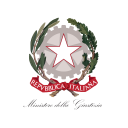 Giustizia logo icon