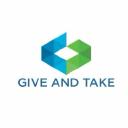 Giveandtake logo icon