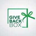 Give Back Box logo icon