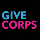 Give Corps logo icon