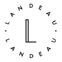 The Landeau logo icon