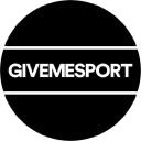 Give Me Sport logo icon