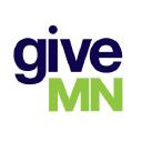 Give Mn logo icon