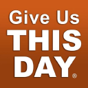 Give Us This Day logo icon
