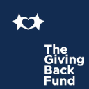 Giving Back Fund logo icon