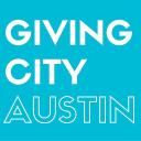 Giving City Austin logo icon