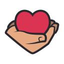 Giving Press logo icon