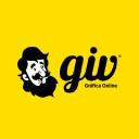 Giv On Line logo icon