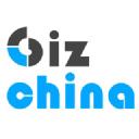 Giz China logo icon