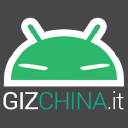 Giz China logo icon