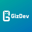 Giz Dev logo icon