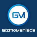 Gizmo Maniacs logo icon