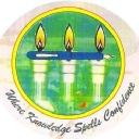 Gyan Jyoti Awasiya Vidyalaya logo