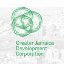Greater Jamaica Development Corporation logo
