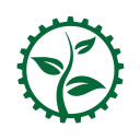 Gj Incubator Center logo icon