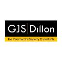 Gjs Dillon logo icon