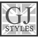 Gj Styles logo icon