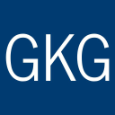 Gkg Law logo icon