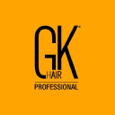 G Khair logo icon