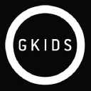 Gkids logo icon