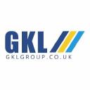 Gkl Group logo icon