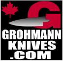 Grohmann Knives Ltd logo icon