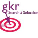 Gkr logo icon