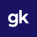 Gk Strategy logo icon